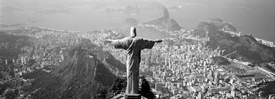 Statue of Christ, Rio de Janeiro