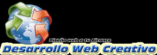 Desarrollo Web Creativo