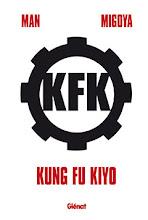 Kung-fu Kiyo (integral)