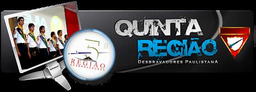 Desbravadores da 5ª Região - Paulistana