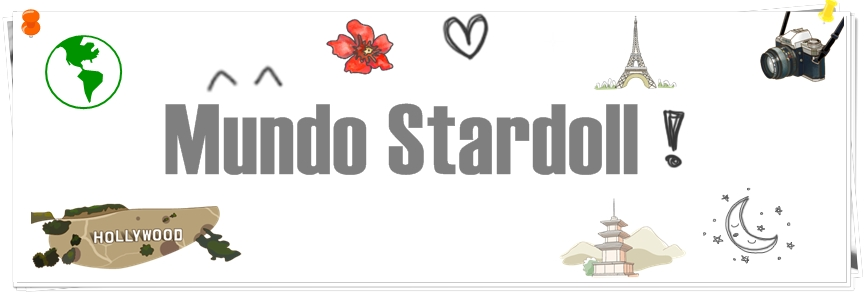 Mundo Stardoll