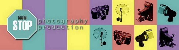NONSTOP Photography Production