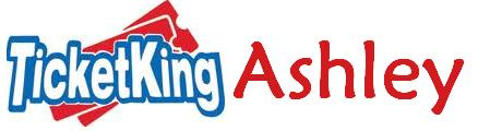 Ticket King Ashley