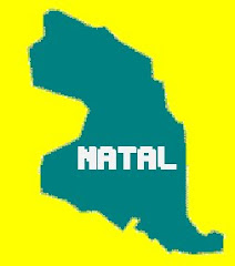 MAPA DE NATAL