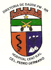HOSPITAL CENTRAL DA PMRN