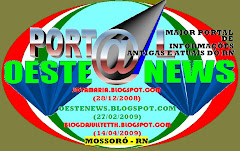 PORTAL OESTE NEWS