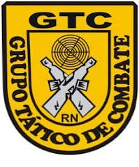 BRASÃO DO GTC