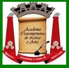 ACLA-ACADEMIA CEARAMIRINENSE DE LETRAS E ARTES