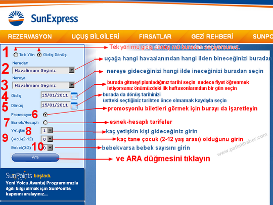 sunexpress+uçak+bilet+fiyatları+2011