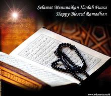 Mari membaca Qur'an