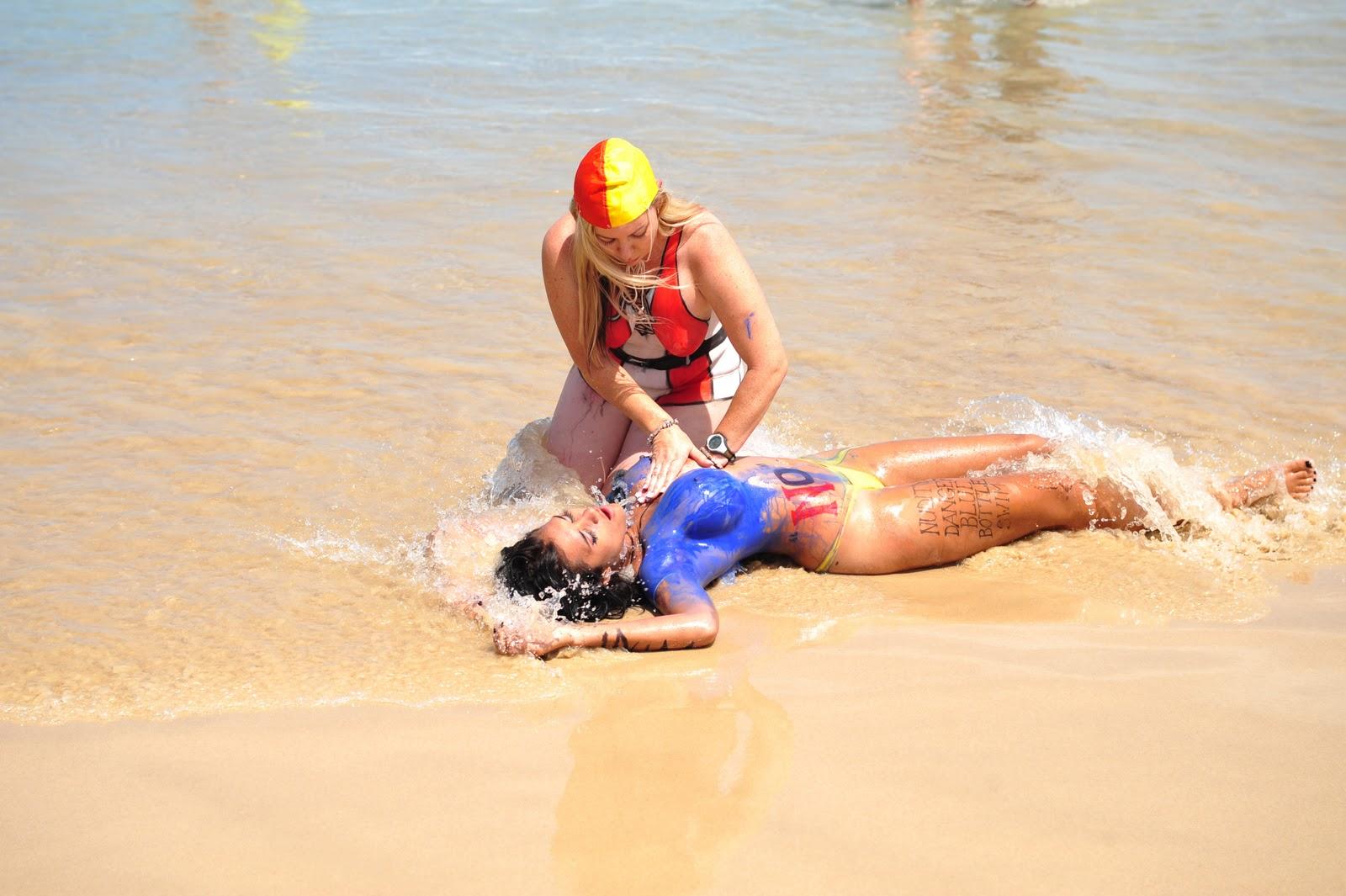 IMG_7753.JPG Bean Hollow SB, CA. Beach rescue. Frank Balthis ...