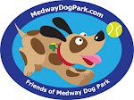 Lula belle Loves Friends of Medway Dog Park