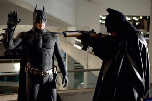 Image result for fake batman dark knight