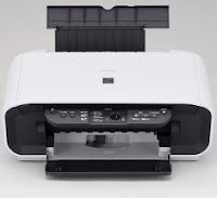 Printer Canon MP145 Dan MP160