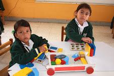 Niños Escuela Normal Superior
