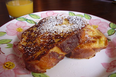 World's Best French Toast