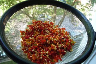 strain chilis