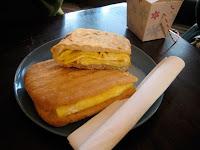 Egg&Cheese Sandwich