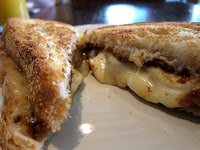 Betty's Grilled Cheese
