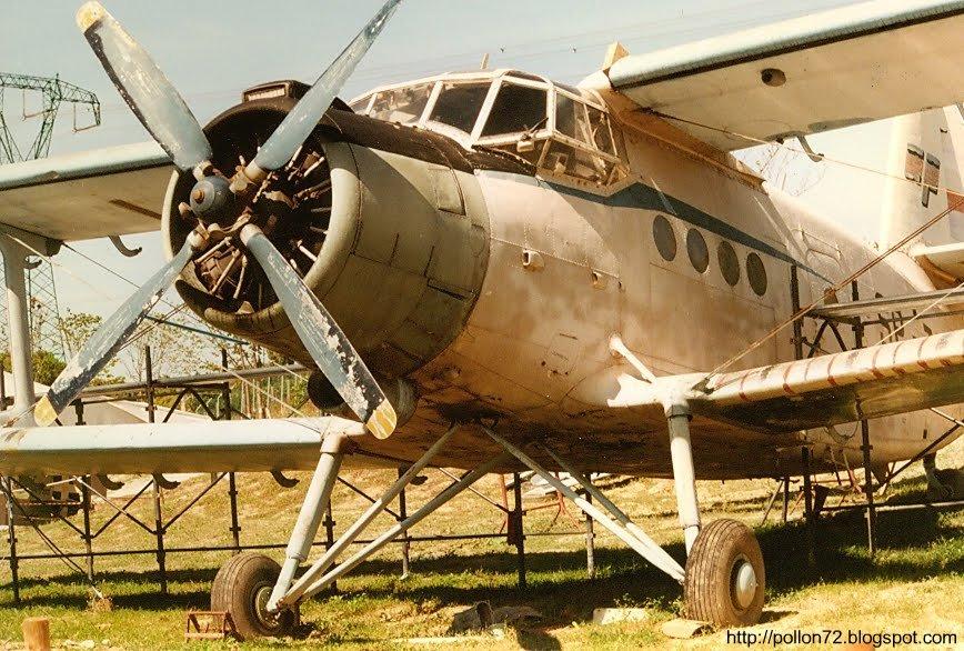 Museo Aviazione Rimini