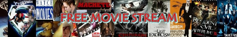 Free Movie Stream