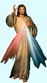 Divine Mercy [3 o&#39;clock prayer]
