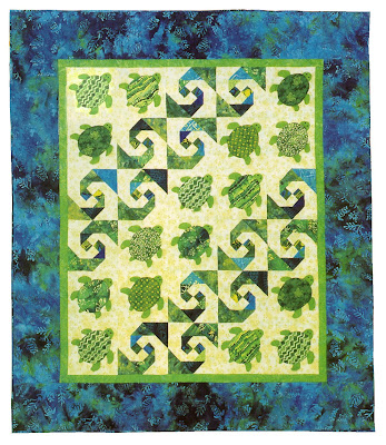 Hawaiian Quilt Patterns - Learn About Hawaiian Quilts
