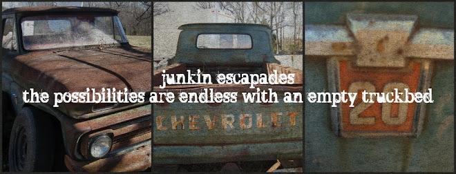 junkin escapades