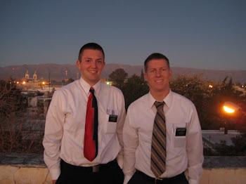 Amazing Missionaries