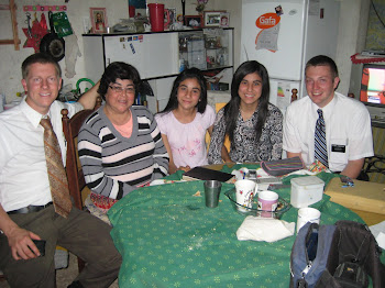 Ceballo Family