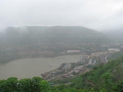 Lakes, Dams & Hills around Pune