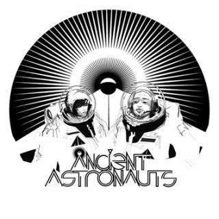Ancient Astronauts - Risin High (With Raashan Ahmad)