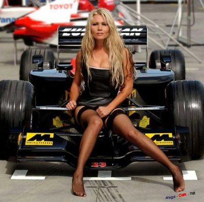 Cool cars and girls the excellent