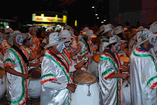 candombe group