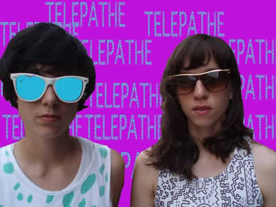 telepathe