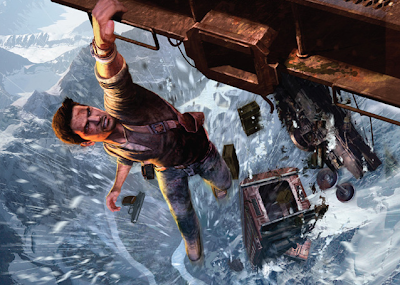 Uncharted 2: Among Thieves - Image Snapshot