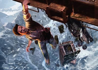 Uncharted 2: Among Thieves - Image Snapshot