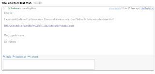 Ed Nashton Riddler Email