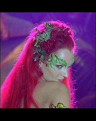 poison ivy villain pictures. poison ivy villain images.