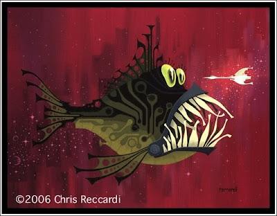 Chris Reccardi, nuestro nuevo dios Reccardi01