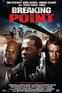 Filme Poster Breaking Point DVDRip Rmvb Legendado
