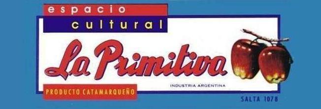 """Espacio Cultural """"La Primitiva"""""""