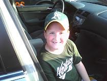 Handsome Grandson, Mason