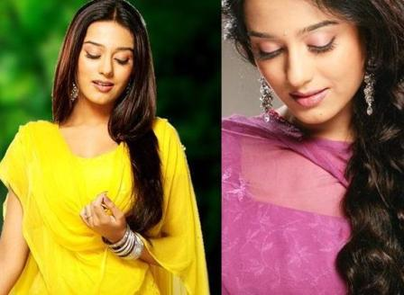 Woles Wallpaper Bollywood Hot Actress Amrita Rao Wallpapers Amrita