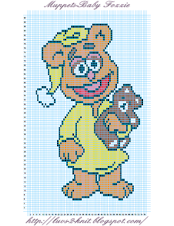 Free Crochet Patterns Muppets