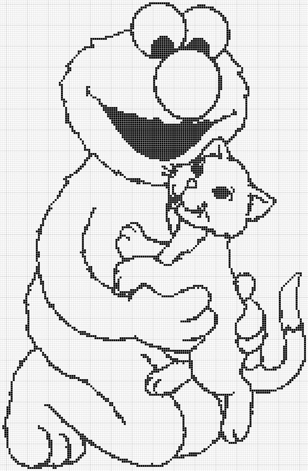 mowglie coloring pages to print - photo#31