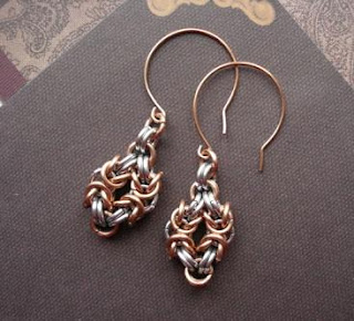 Scale+maille+flower+tutorial