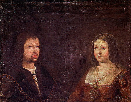 Queen Isabella of Castile s JewelsKing Ferdinand And Queen Isabella Castle