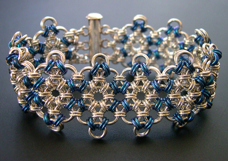 Free Chainmail Patterns | WordExplorer.com Answers