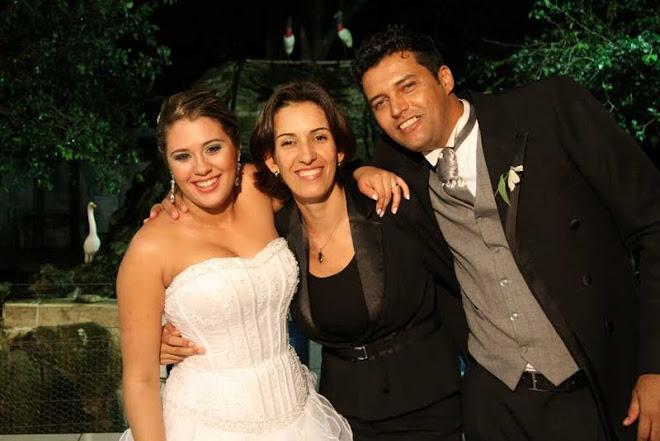Celina e Marcos